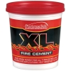 XL Fire cement