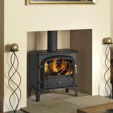 Wood Burning Stoves | Royston Stoves